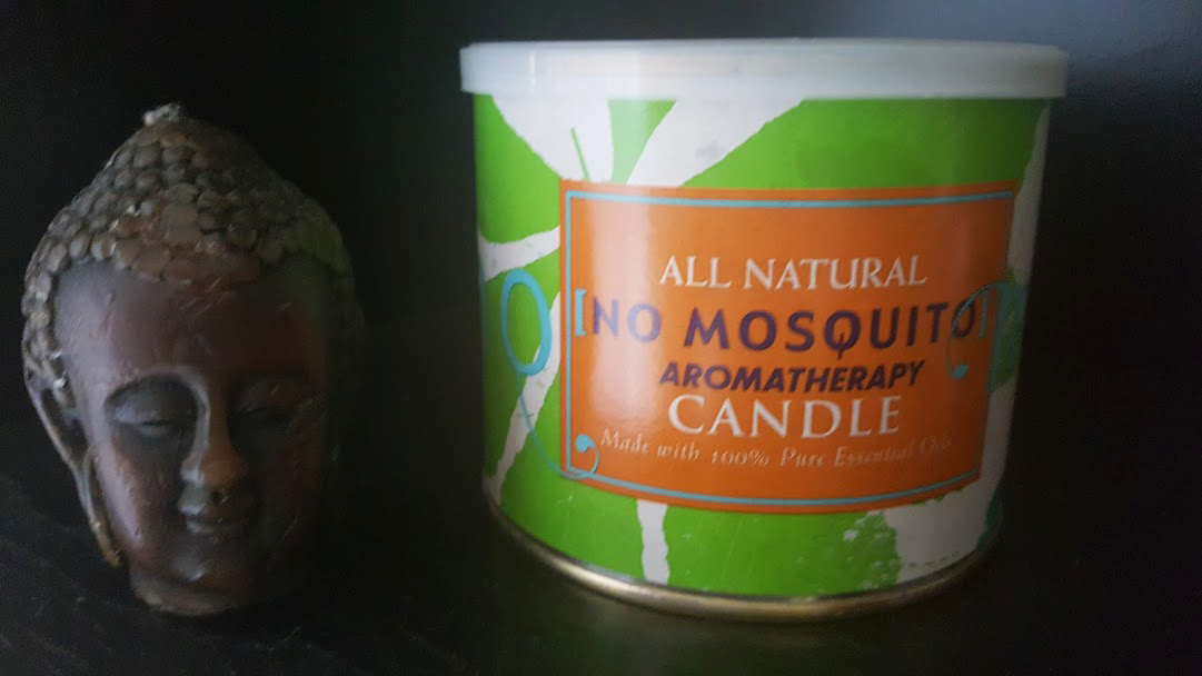 Be Ready for Summer with our No Mosquito products!